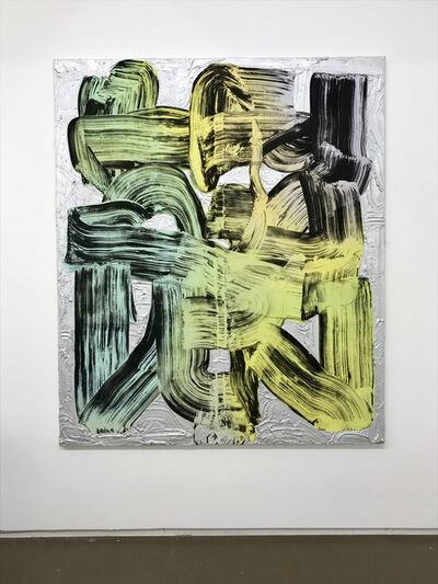Pablo Tomek, 'DF2', 2018
