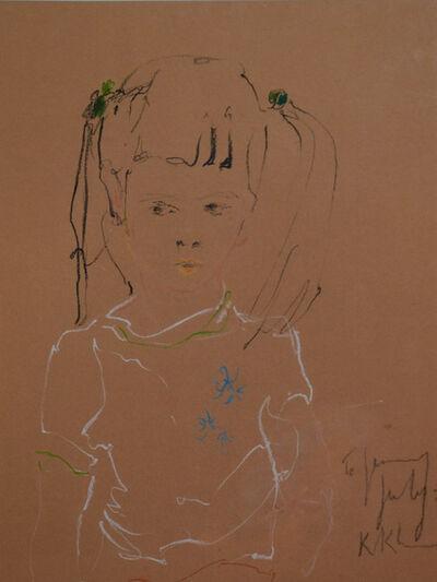 Krishen Khanna, 'Untitled ', 1970s