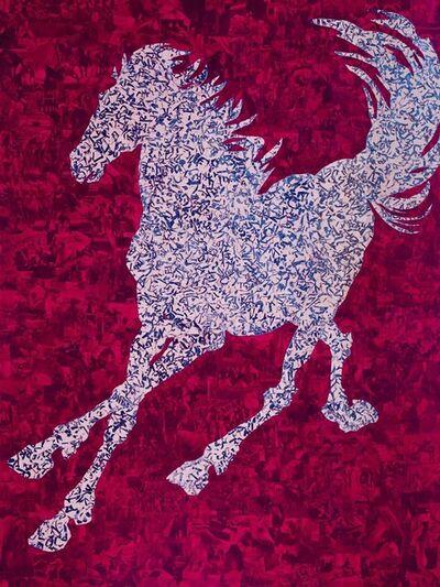 Xue Song 薛松, 'Dashing', 2009