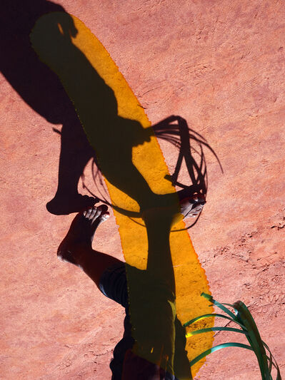 Viviane Sassen, 'Tsingy #02', 2018