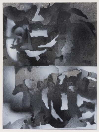 Barry Le Va, 'Munich Africa Photo Project', 1995