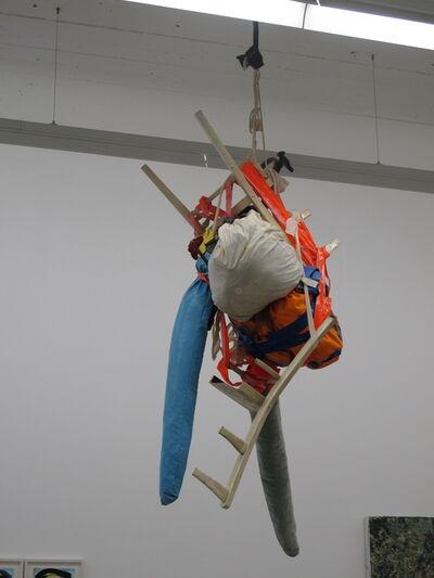 Martin Mele, 'von Menschenhand', 2006