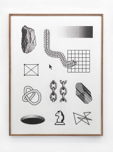Arno Beck, 'Accumulation ll', 2019
