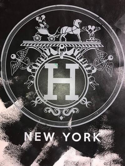Skyler Grey, ' Monochrome HER New York', 2017