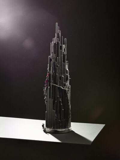 Klára Horáčková, 'Evolution Space II', 2019