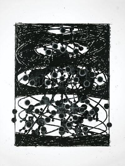 Terry Winters, 'Atmospheres 8', 2014