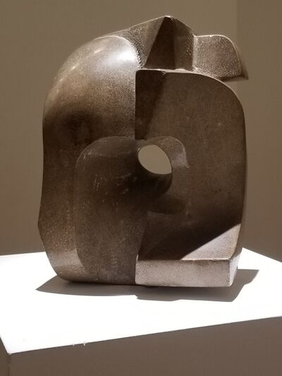 Marcelo Bonevardi, 'Head', 1968