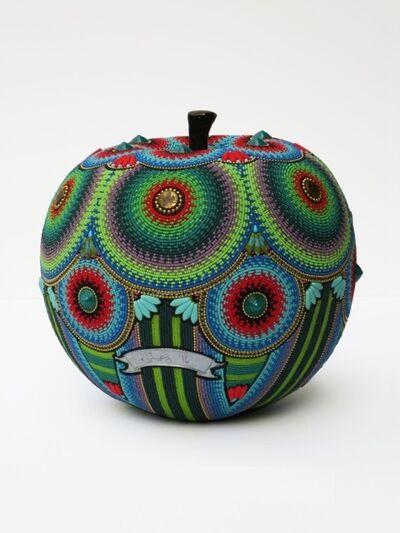 Jan Huling, 'Big Apple', 2016
