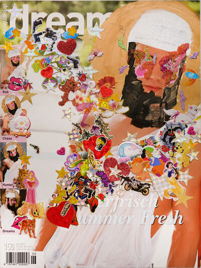 Kuki Jijo, 'Dreamboys 150', 2019