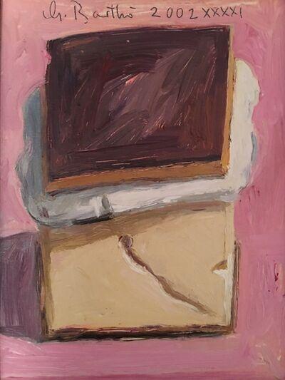 George Bartko, 'Budapest Pastry XXXXI', 2002