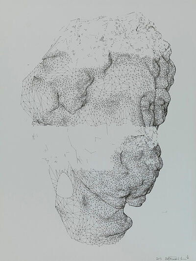 Zachary Eastwood-Bloom, 'Asklepios', 2013