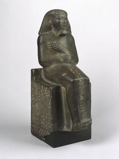 Unknown Artist, 'Ahmose, also known as Ruru', ca. 1478