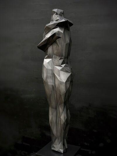 Emil Alzamora, 'LOVE2014', 2014