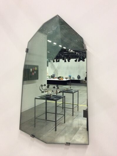 Study O Portable, 'Parallel mirror'