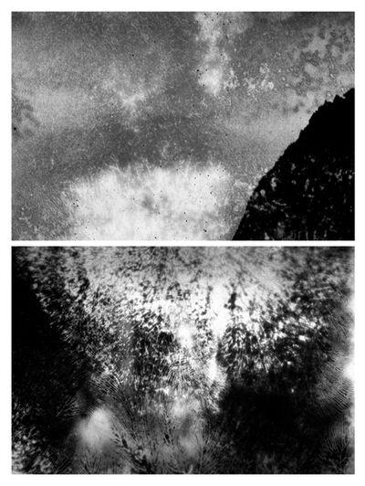 Pedro Victor Brandão, 'Sem título #7 e #8 - da série Dupla Paisagem [Untitled #7 and #8 - Double Landscape series]', 2002/2012