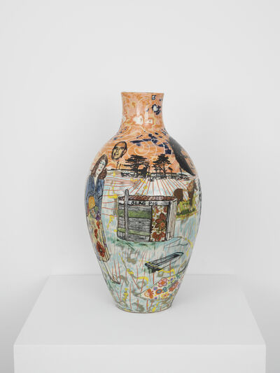 Grayson Perry, 'How I Thought of Myself', 2000