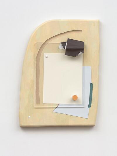 Katie Bell, 'Slow Draw', 2020