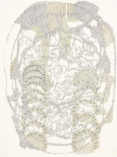 Dieter Appelt, 'Partitur No. 33', 2018