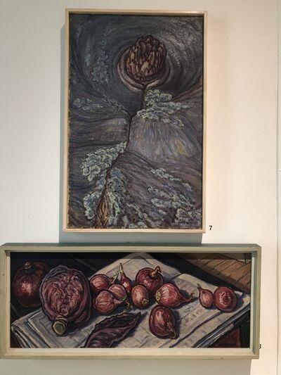 Harold Weston, 'Beach Log', 1934