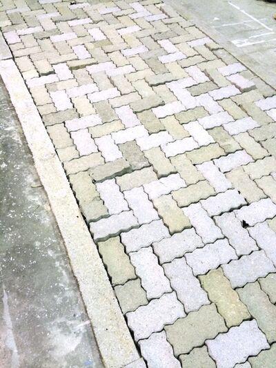 Liao Chao Hao, 'Sidewalk', 2015