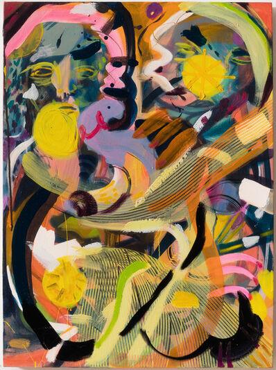 Emily Noelle Lambert, 'Kiss', 2017