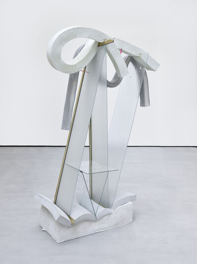 Dave Hardy, 'Mountain', 2013