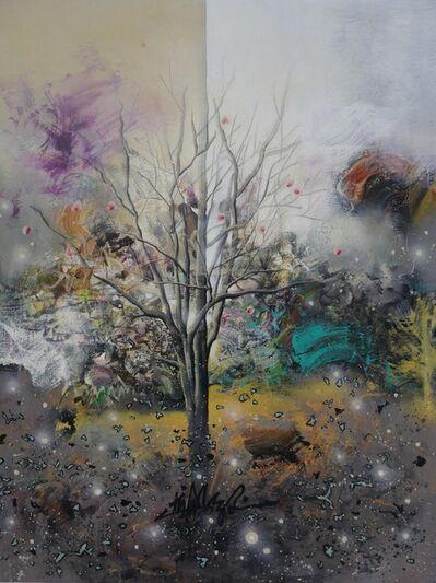 Zhong Biao 钟彪, 'I am the tree', 2013