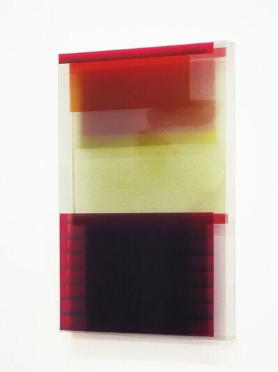 Margareta Hesse, 'Transluzide M10', 2013