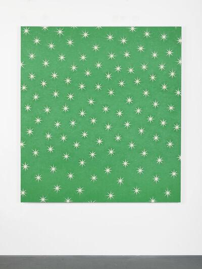David Austen, 'Ocean (green)', 2020