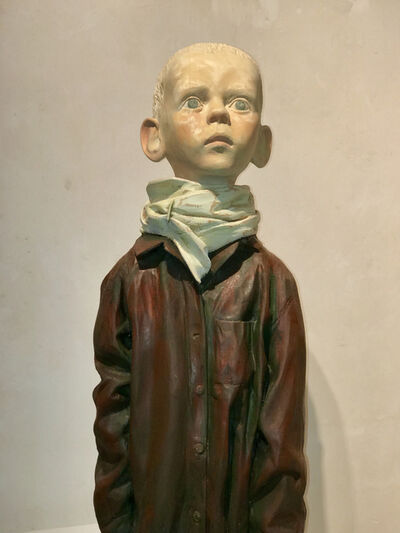 Igor Melnikov, 'Dreamer', 2017