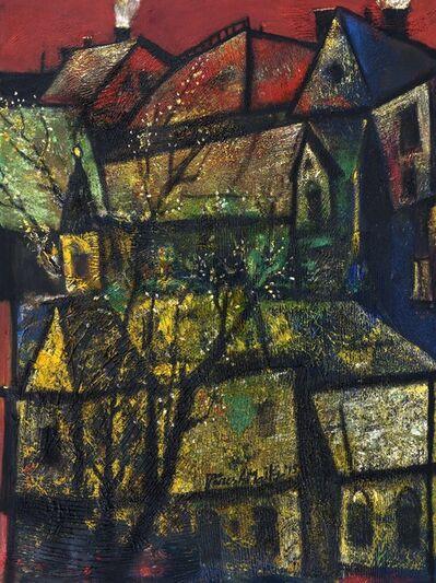 Paresh Maity, 'Winter of Raga', 2015