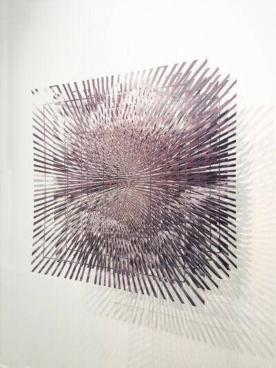 "Hilal Sami Hilal, 'From the series ""Desclocamentos""', 2014"