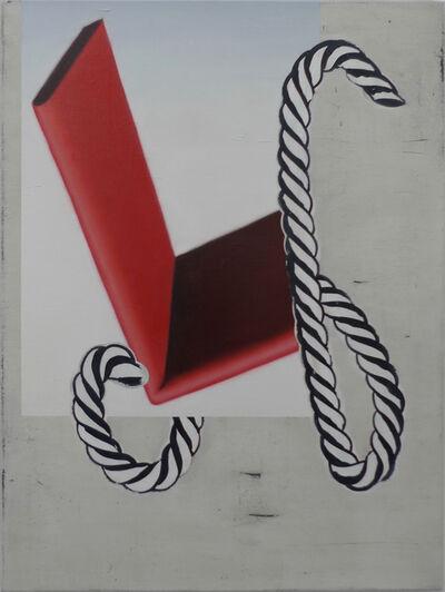 Anne Neukamp, 'Tie', 2017