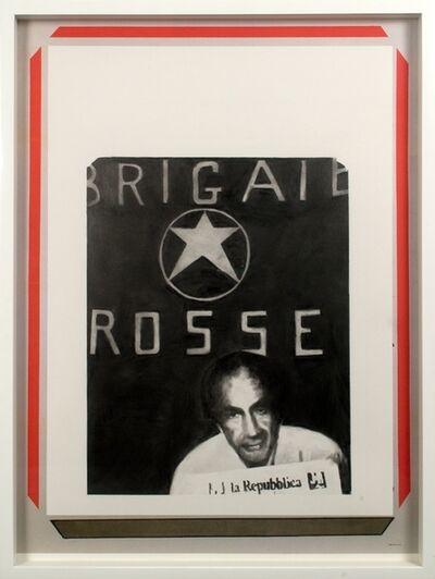 C.T. Jasper, 'no. 6 Untitled (Aldo Moro)', 2007-2008