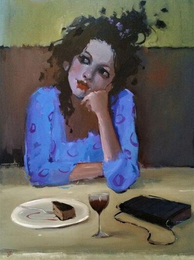 June Valentine Ruppe, 'Kismet', 2019
