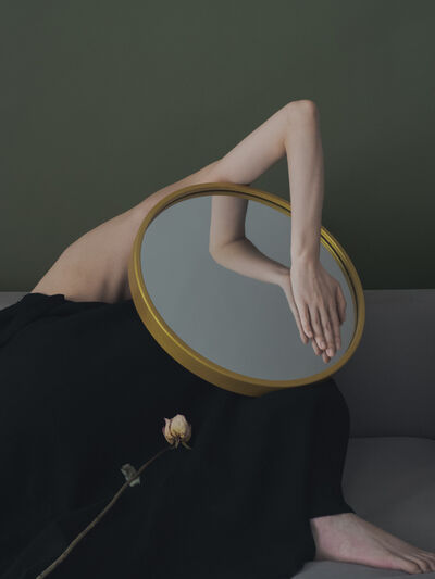 Ziqian Liu, 'Exit', 2020