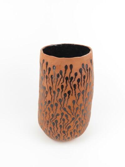 Rose Eken, 'Sperm Vase ', 2020