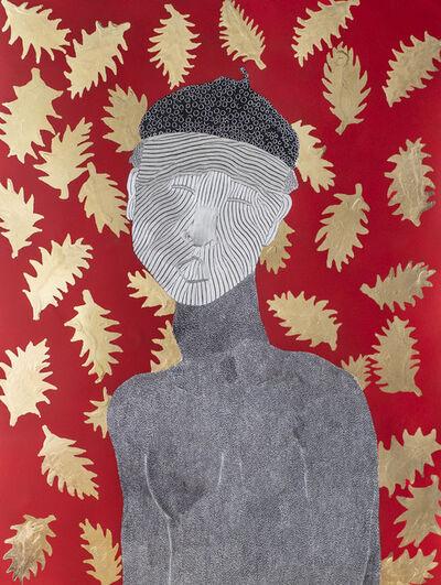 Maurice Mboa, 'Hybrid Generation', 2020