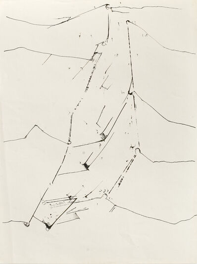 Gerd Leufert, 'Untitled', ca. 1980