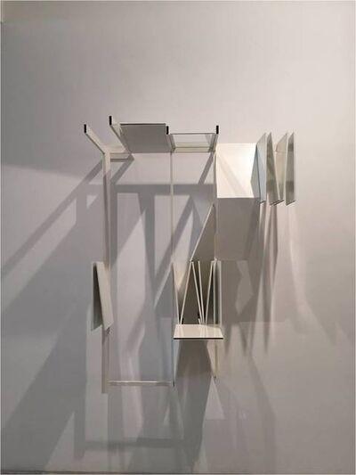 Manuel Caeiro, 'A4#7', 2017