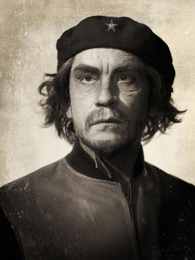 Sandro Miller, 'Alberto Korda/ Che Guevara (1960)', 2014