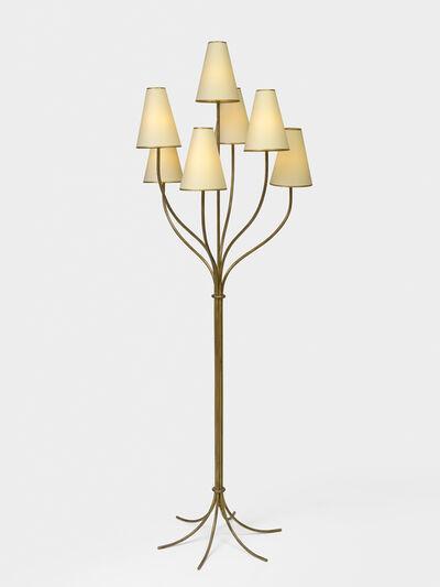 Jean Royère, 'Persan floor Lamp', ca. 1955