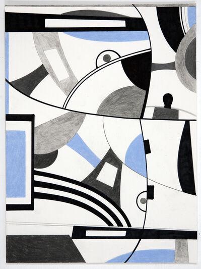 Gary Petersen, 'Untitled 1.24.20', 2020
