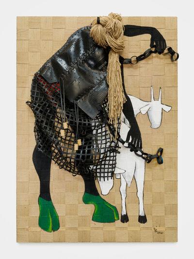 Patrick Bongoy, 'Emancipation ', 20220