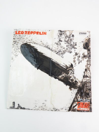 Rose Eken, 'Led Zeppelin ', 2012