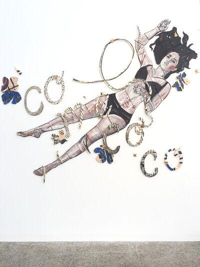 Cristina Córdova, 'Come coco', 2017