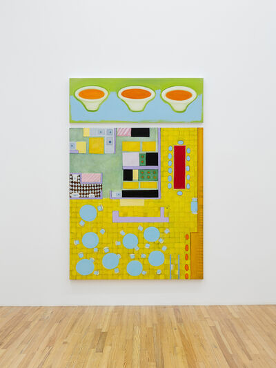 Kim Dingle, 'Tomato Bisque - Restaurant Mandala,', 2012-2020