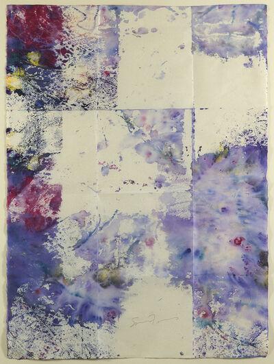 Sam Francis, 'Untitled', 1974