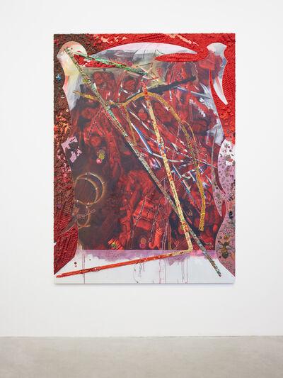 Victor Payares, 'Camelia Pearls', 2016