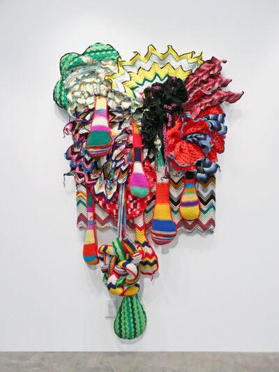 Miyoshi Barosh, 'I Keep Going On', 2008